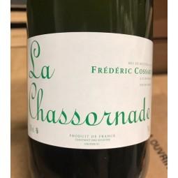 Frédéric Cossard Vin de France Pét-Nat Chassornade 2017