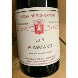 Domaine Bonnardot Pommard 2018