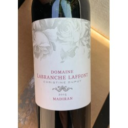 Domaine Labranche-Laffont Madiran Tradition 2003