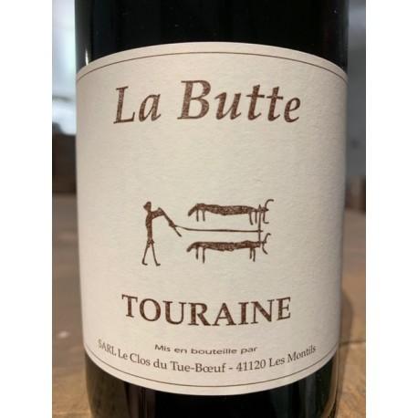 Clos du Tue Boeuf Touraine La Butte 2015