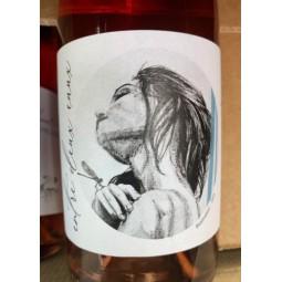 Laura Aillaud Vin de France rosé Entre 2 Eaux 2018