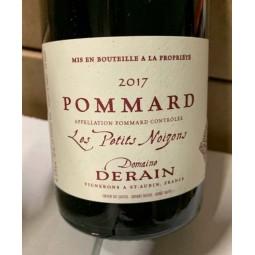 Domaine Derain Pommard Les Petits Noizons 2017