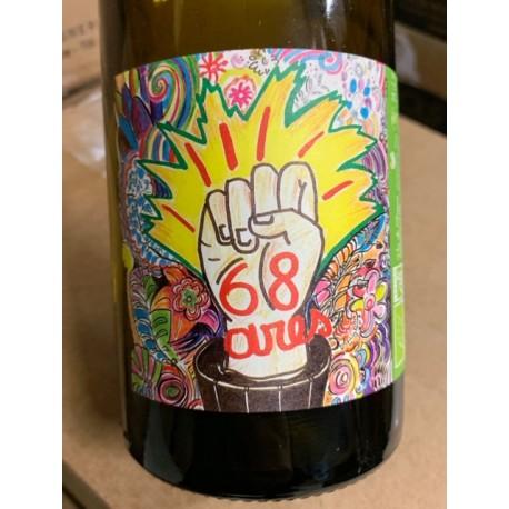 Complémen'terre Vin de France blanc 68 Ares 2018