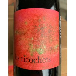 Domaine des 4 Pierres Vin de France Les Ricochets 2015