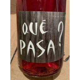 Domaine Léonine Vin de France rosé Qué Pasa? 2018