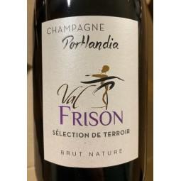 Val Frison Champagne Brut Nature Portlandia (2015)