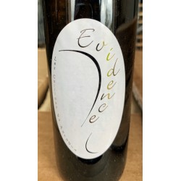 Les Cailloux du Paradis Vin de France blanc Evidence 2009
