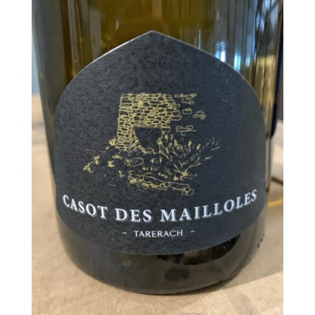 Casot des Mailloles Vin de France blanc Obreptyce 2018