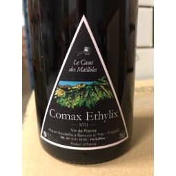 Casot des Mailloles Vin de France Comax Ethylix 2018