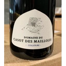 Casot des Mailloles Collioure Vi Sin Num 2018