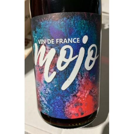 Sons of Wine Vin de Table rouge Mojo 2018