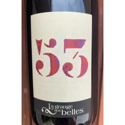 Domaine de la Grange aux Belles Vin de France 53 2017