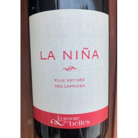 Domaine de la Grange aux Belles Vin de France La Niña 2017