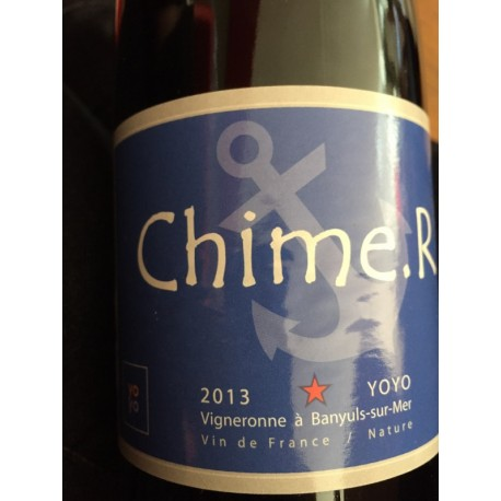 Yoyo Vin de France Chim. R 2013