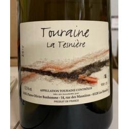 Pierre-Olivier Bonhomme Touraine blanc Tesnière 2015 Magnum