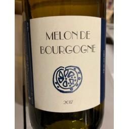 Pierre-Olivier Bonhomme Vin de France blanc Melon 2017