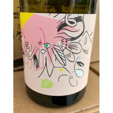 Vin des Potes Côtes du Rhône blanc Bloom 2018