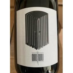 Zulu Vin de France blanc pétillant Guili Guili