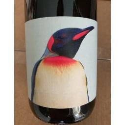 Zulu Vin de France rouge Tropical 2014