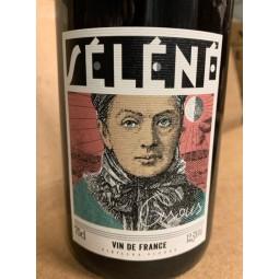 Séléné (Sylvère Trichard) Vin de France Gisous 2018