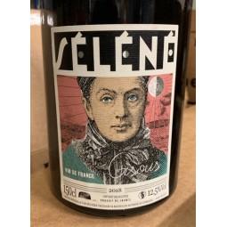 Séléné (Sylvère Trichard) Vin de France Gisous 2018 Magnum