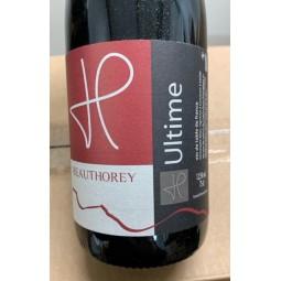 Domaine Beauthorey Vin de Table de France Ultime 2008