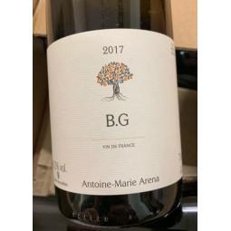 Domaine Arena Vin de France blanc Bianco Gentile 2015