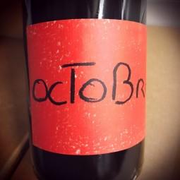Les Foulards Rouges Vin de France Octobre 2019 Magnum