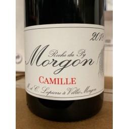 Domaine Lapierre Morgon Cuvée Camille 2018
