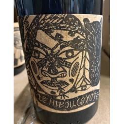 La Cave des Nomades Vin de France Le Hibou Coyote 2018