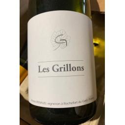 Clos des Grillons Grillon Rouge 2016