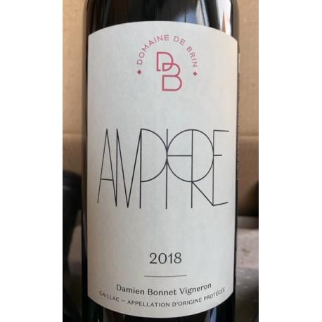 Domaine de Brin Gaillac Amphore 2018