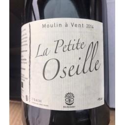 Michel Guignier Vin de France Petite Oseille 2017