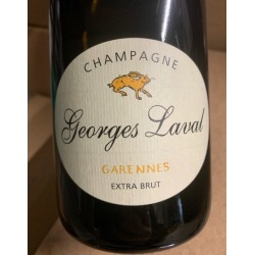 Geroges Laval Champagne Extra-Brut Garennes