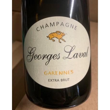 Geroges Laval Champagne 1er Cru Cumières Brut Nature 2012