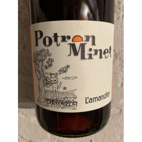 Domaine Potron Minet Vin de France blanc Macache 2014
