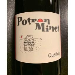 Domaine Potron Minet Vin de France Querida 2010 Magnum