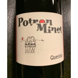 Domaine Potron Minet Vin de France Querida 2012