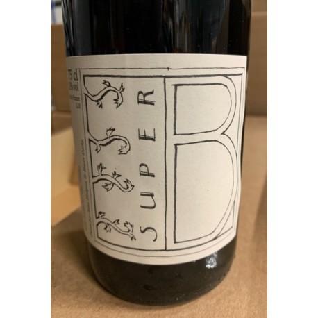 Domaine de la Bohème Vin de France Super B 2018