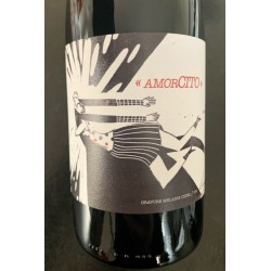 Laura Aillaud Vin de France rouge Amorcito 2019