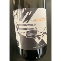 Laura Aillaud Vin de France blanc Amorcito 2019