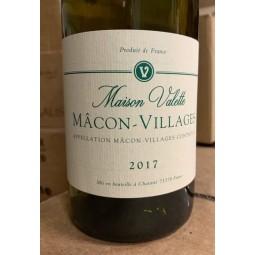 Domaine Valette Mâcon-Villages 2014 Magnum TEST
