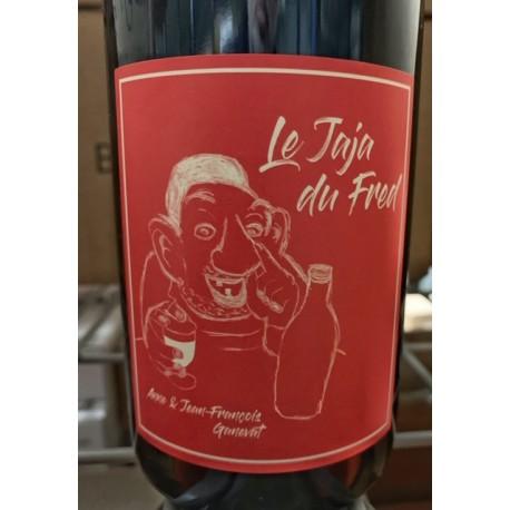 Anne & Jean-François Ganevat Vin de France Le Jaja du Fred 2018