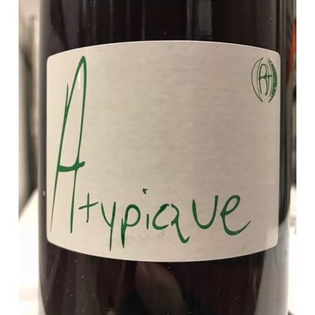 Reynald Héaulé Vin de France Atypique 2018