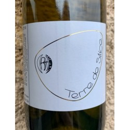 Reynald Héaulé Vin de France blanc Terre de Silice 2016