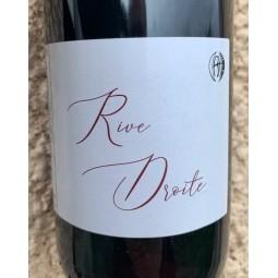 Reynald Héaulé Vin de France Rive Droite 2018