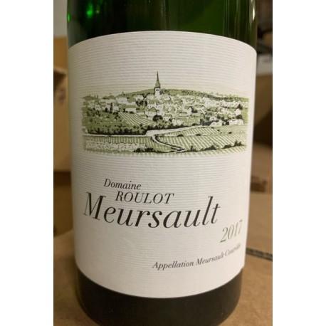 Domaine Roulot Meursault 2017
