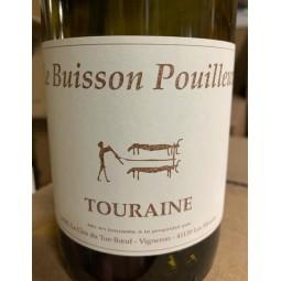 Clos du Tue Boeuf Touraine blanc Buisson Pouilleux 2016