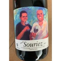 WA SUD Vin de France IGP Monts de la Grage Cuvée Souriez 2018