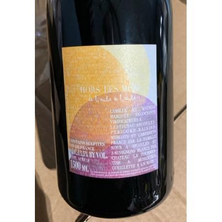 Château Lestignac Vin de France blanc Les Brumes 2013